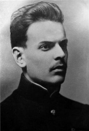 Paustovsky