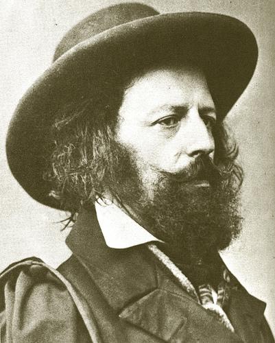 alfred-lord-tennyson