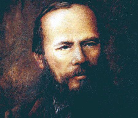 Dostojevsky