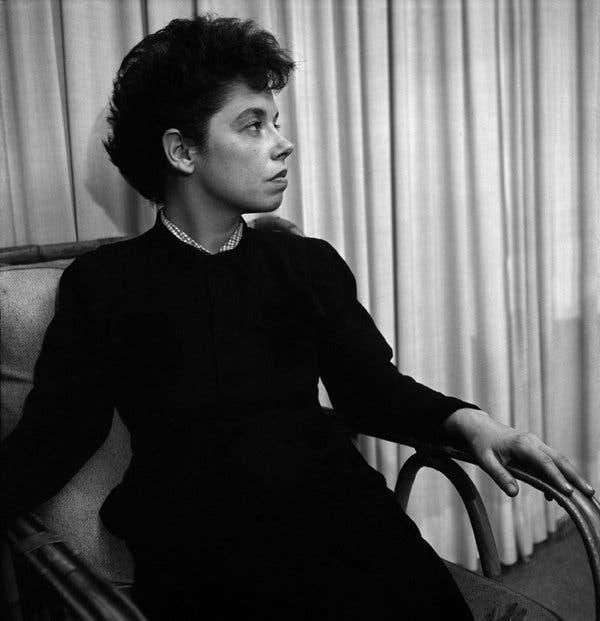 Jane Bowles American Writer