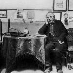 painter Henri Rousseau