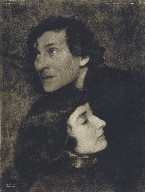 Marc and Bella Chagall