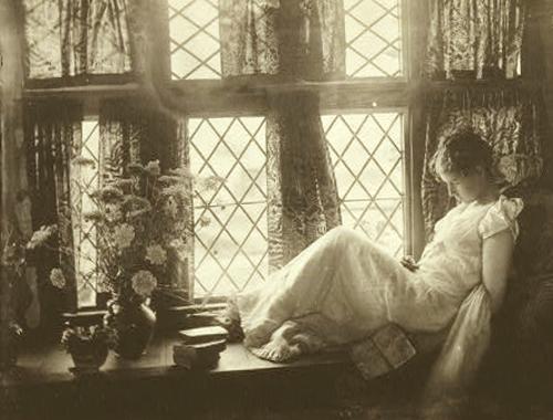 At Dusk – Emma Justine Farnsworth, 1894